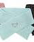 Шарф Puppy Angel Crystal Heart Scarf PA-AC047