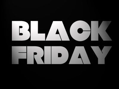 Black Friday в ЮниЗоо!