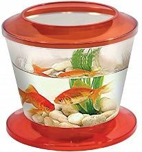 Аквариум AA-Aquariums Gold Fish Bowl 4 л