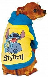 Толстовка Triol Disney Stitch для собак