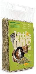 Горное сено Little One Mountain Hay with Dandelion с одуванчиком 400 г