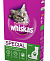 Сухой корм Whiskas Special Indoor для кошек, постоянно живущих в помещении 350 г